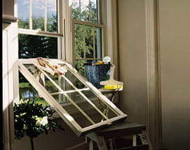 Easy to Clean Replacement Windows