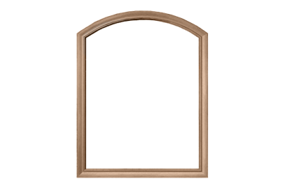 A-Series specialty shape windows