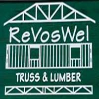 Revoswel Truss & Lumber Showroom