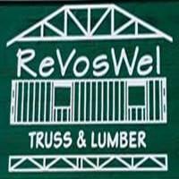 Revoswel Truss & Lumber Showroom