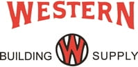 Western Building Supply Showroom
