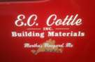 E. C. Cottle Buidling Material, Inc. Showroom