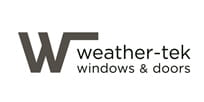 Weather-Tek showroom