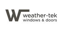 Weather-Tek showroom