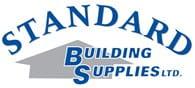 Standard Building Supplies Showroom