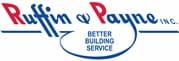 Ruffin & Payne, Inc. Showroom