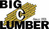 Big C Lumber Showroom