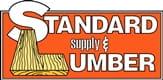 Standard Supply & Lumber Showroom