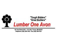 Lumber One Showroom