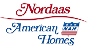 Nordaas American Homes Showroom