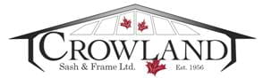 Crowland Sash And Frame Ltd. Showroom