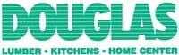 Douglas Lumber Kitchen & Home Center Showroom