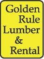 Golden Rule Lumber Showroom