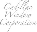Cadillac Window Corporation Showroom