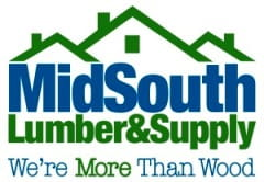 Mid-South Lumber & Supply Showroom
