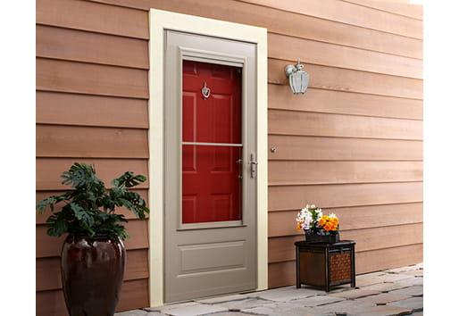emco storm doors & About Us