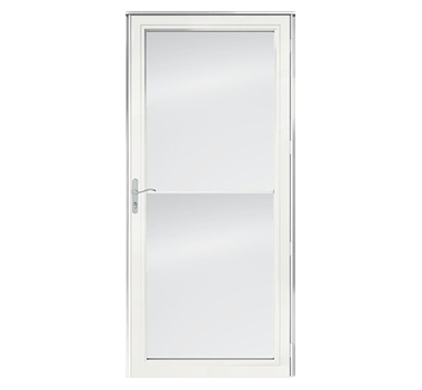 anytime ventilating storm door
