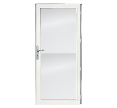 3 quarter light storm doors & Full Light Anytime Ventilation Storm Doors