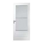 300 series triple track storm door