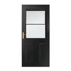 400 series traditionalself storing storm door