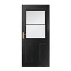 400 series traditionalself storing storm door