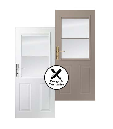 design tool stormdoors 400 traditional
