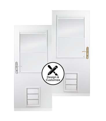 design tool stormdoors k900