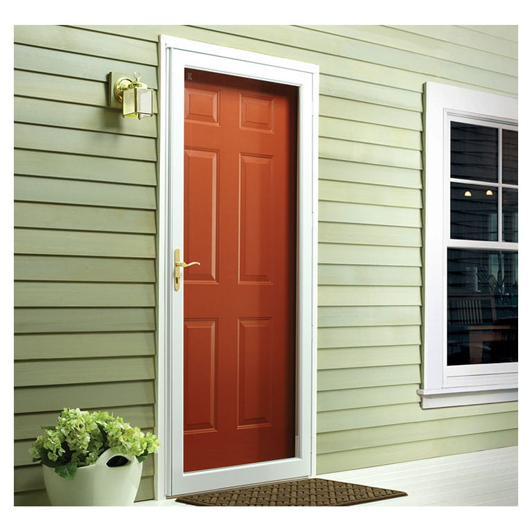 Full View Storm Door Andersen Emco 2000 Series