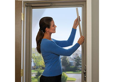 Full View Storm Door Andersen Emco 3000 Series