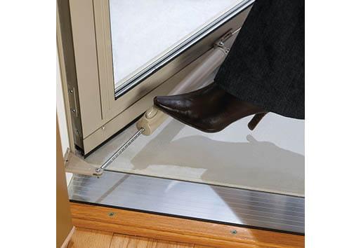 Storm Door Features Andersen Emco Storm Doors