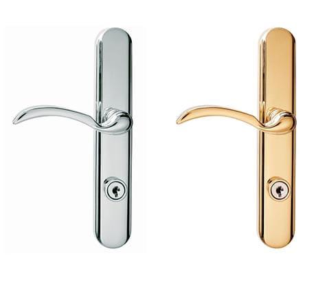 400 series storm door handles