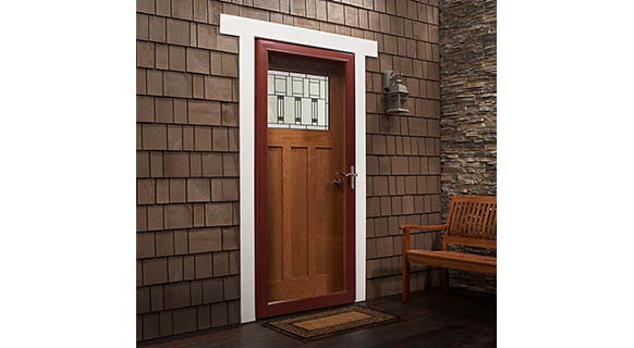 Help Me Choose A Storm Door
