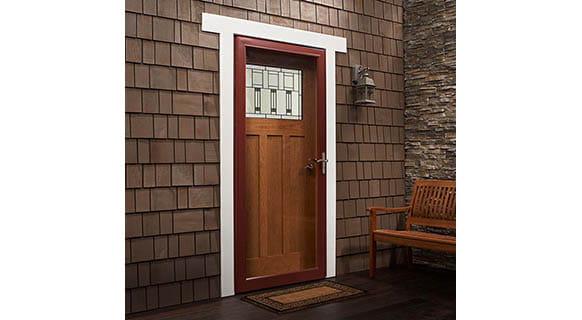Help Me Choose A Storm Door