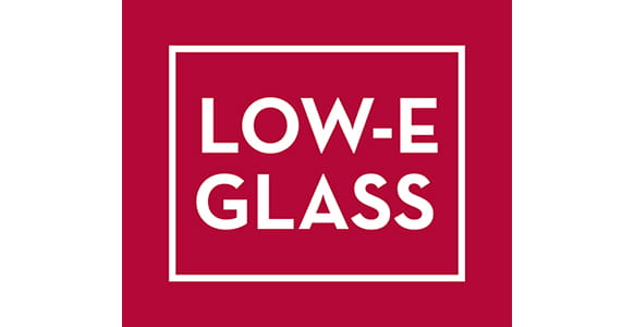 Energy Efficient Low-E Glass