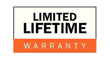 storm door lifetime warranty